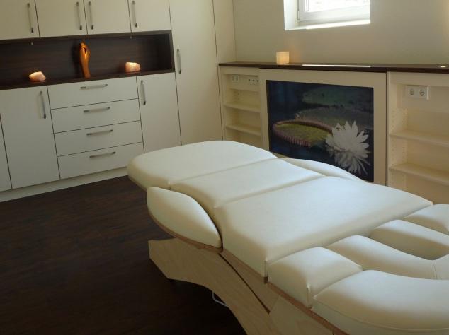 Gesundheitshaus imPuls Proszamer Massage